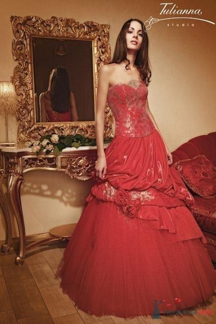 Фото 71125 в коллекции Мои фотографии - Невестушка
