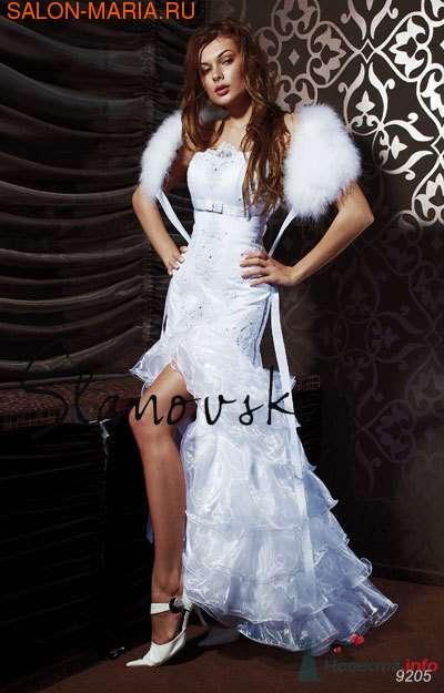 Фото 71291 в коллекции Мои фотографии - Невестушка