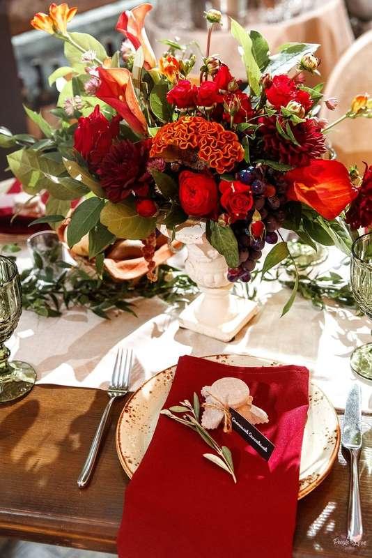 Фото 16257186 в коллекции Kseniya & Anton - Wine Italy - Свадебное агентство People in love