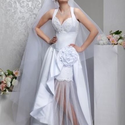 Платье Наоми Роза