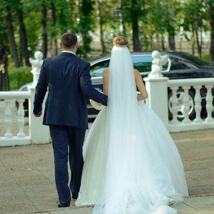 Минимальный свадебный фотопакет