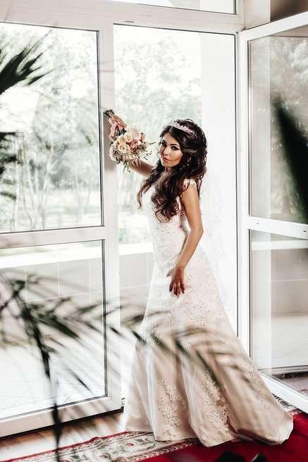 Фото 16928942 в коллекции Свадьба Эли и Олега - Студия декора Юлии Капраловой