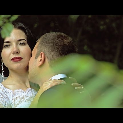 Свадебная киносъёмка
