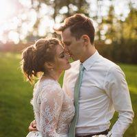 Фотографии пары: Ваня Ильин и Наташа Родионова