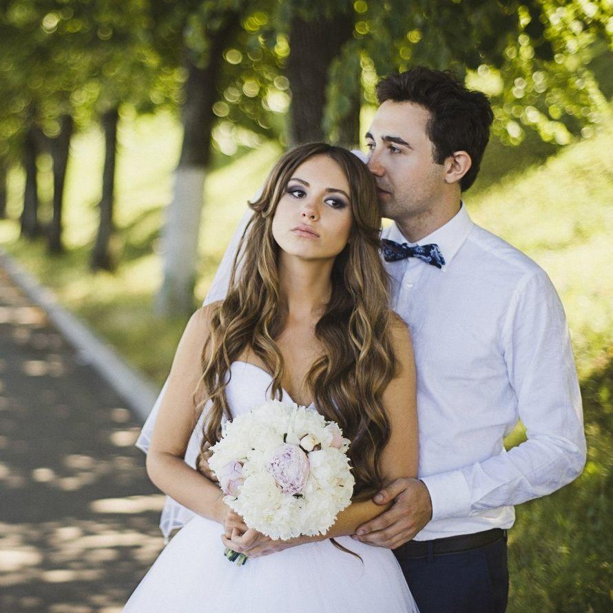 Фото 9612788 в коллекции 12.07.14 - Свадьба Лени и Даши - Фотограф Иван Кузьмичёв