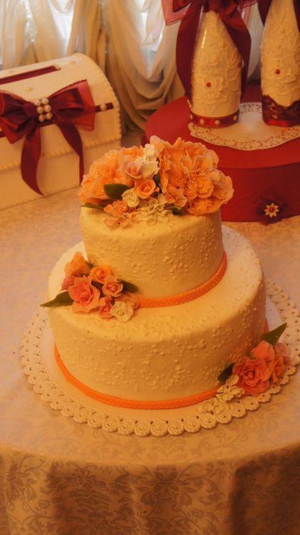 Фото-торт в краснодаре