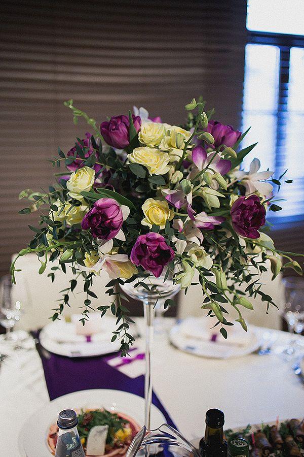 Декор:студия флористики и декора Fresh&Green Фото: Виталий Голышев - фото 2402132 Свадебный распорядитель, выездной регистратор Ирэм