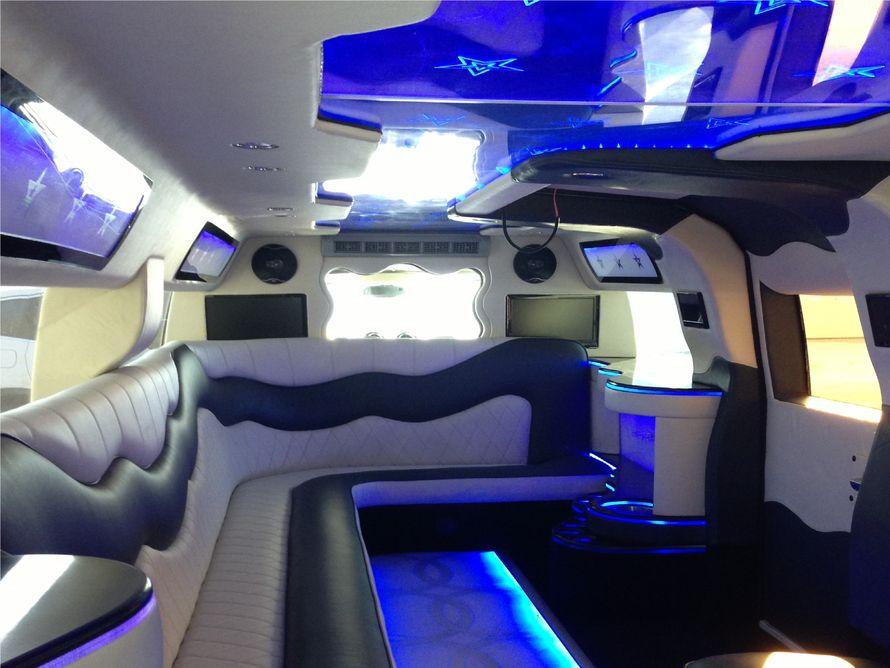салон - фото 948999 Компания «Олимп-Авто» - прокат авто