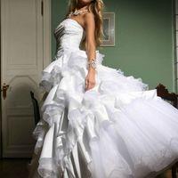 Платье моей мечты)))