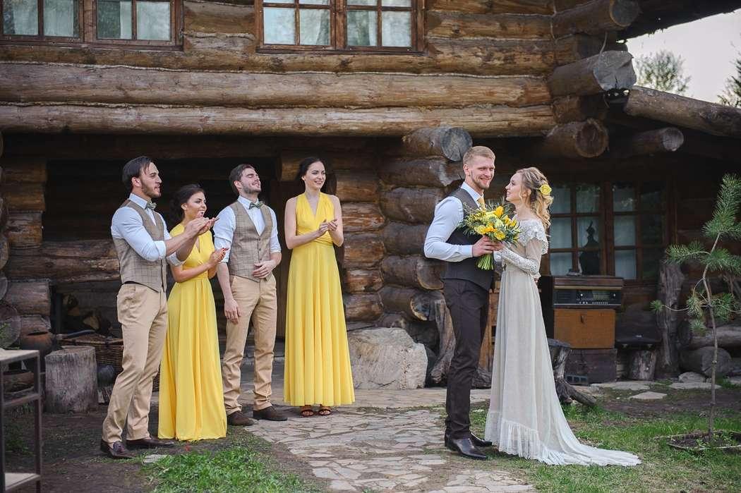 Фото 16533754 в коллекции Свадьба в шале - Фотограф Alla Felice