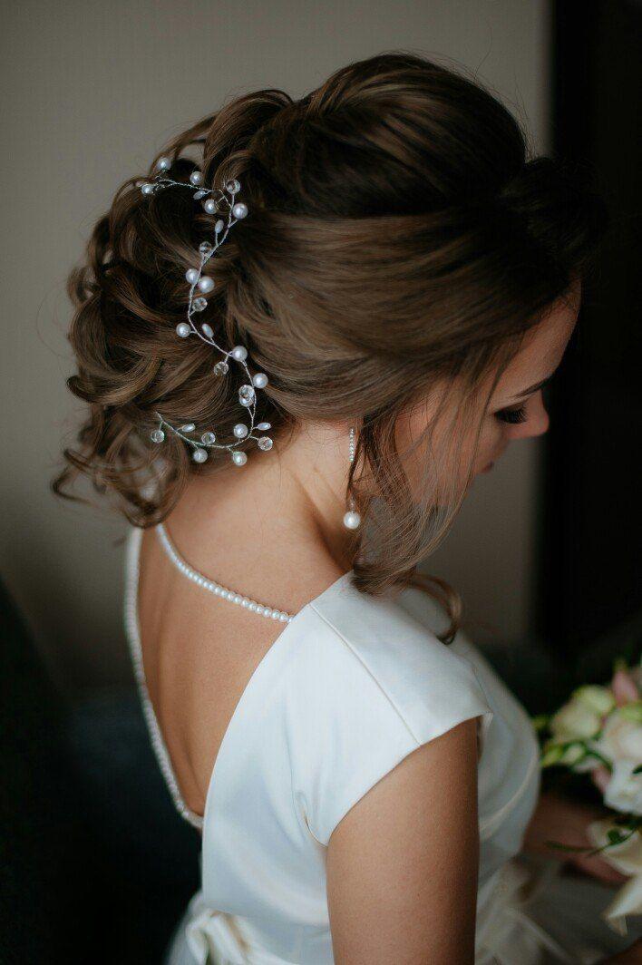 Фото 16698462 в коллекции Невесты - Визажист-стилист Губанова Юлия