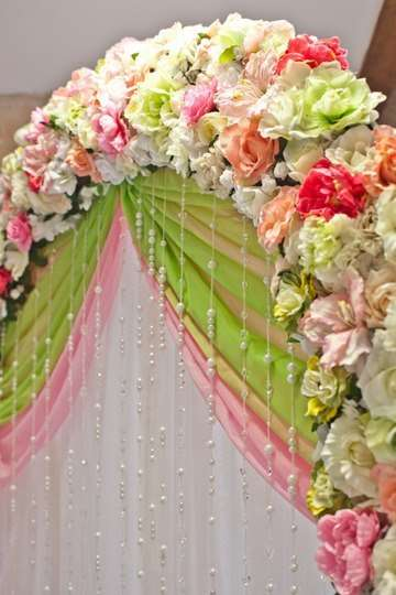 Фото 9734730 в коллекции Оформление в розовом цвете - Оформление свадеб Шкатулка желаний