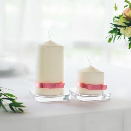 Декор свечей, цена за декор 1 шт.