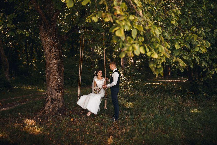 Фото 9743170 в коллекции Владимир + Наталья - Фотограф Устинкин Сергей