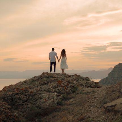 Видеосъемка Love story, до 3х ч.