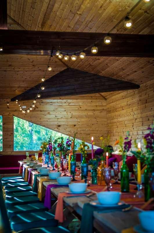 Декор, флористика: Маленькие Акценты Фотограф: Евангелина Браун Локация: Хаски Хаус - фото 16778716 Маленькие акценты - декор и оформление