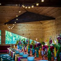 Декор, флористика: Маленькие Акценты Фотограф: Евангелина Браун Локация: Хаски Хаус