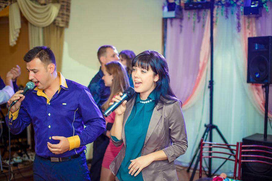 Фото 9796072 в коллекции Портфолио - Музыкальный шоу-дуэт Familysound