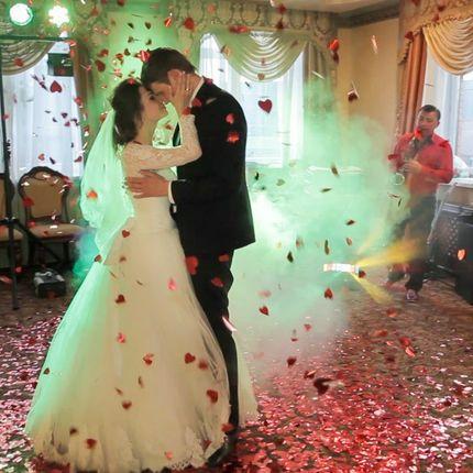 Конфетти на вашу свадьбу