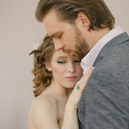 Фотосъёмка полный свадебный день