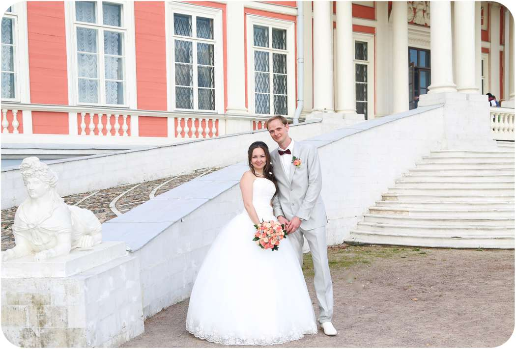 Фото 9813932 в коллекции Ах, эта свадьба... - Фотограф ЛОВИ МОМЕНТ!