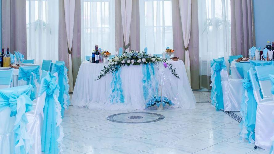 Фото 9830396 в коллекции коттедж для свадьбы - Петергоф Лофт - Марьяж Холл Амбар