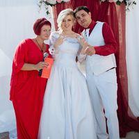 Проведение свадьбы - пакет VIP