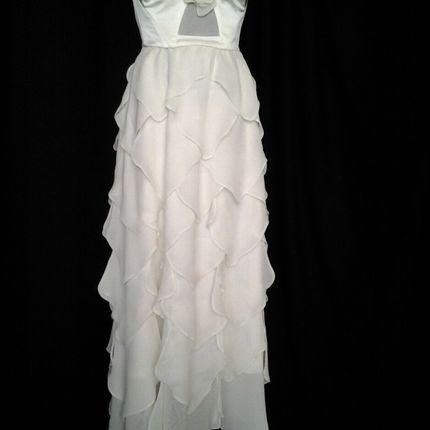 Свадебное платье Флоренс