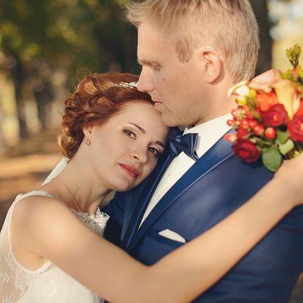Свадебный День 6-7 часов