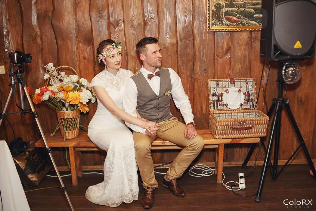 """Фото 11561274 в коллекции Наша свадьба - Семейная мастерская оформления """"Марья кудесница"""""""
