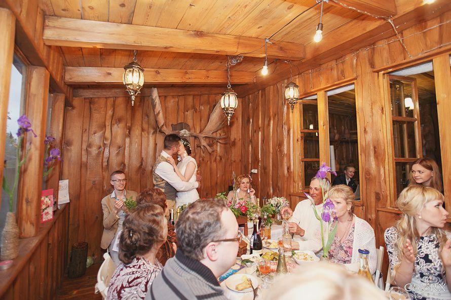 """Фото 11561302 в коллекции Наша свадьба - Семейная мастерская оформления """"Марья кудесница"""""""