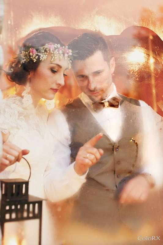 """Фото 11561310 в коллекции Наша свадьба - Семейная мастерская оформления """"Марья кудесница"""""""