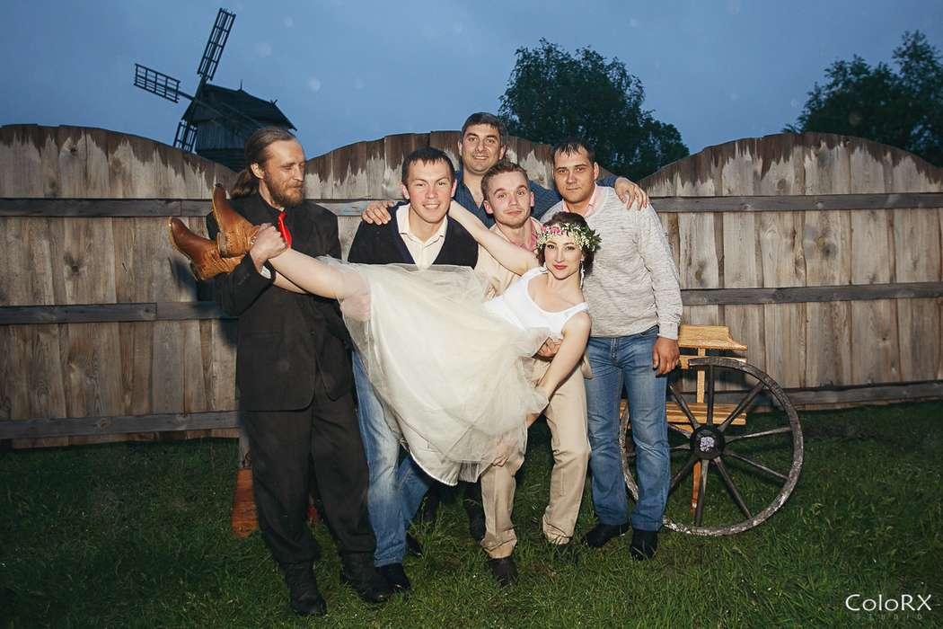 """Фото 11561338 в коллекции Наша свадьба - Семейная мастерская оформления """"Марья кудесница"""""""