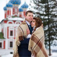 Свадьба Андрей и Елена. 17.02.2017
