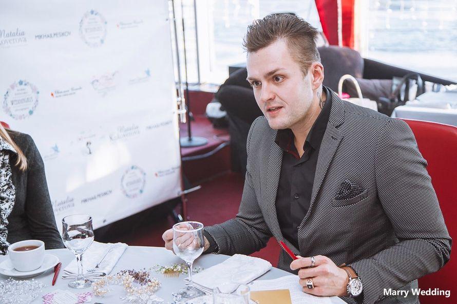 """Фото 9887322 в коллекции Встреча 20.03.2016 в панорамном ресторан - караоке """"DoZari"""" - Event-агентство """"Marry Wedding"""""""