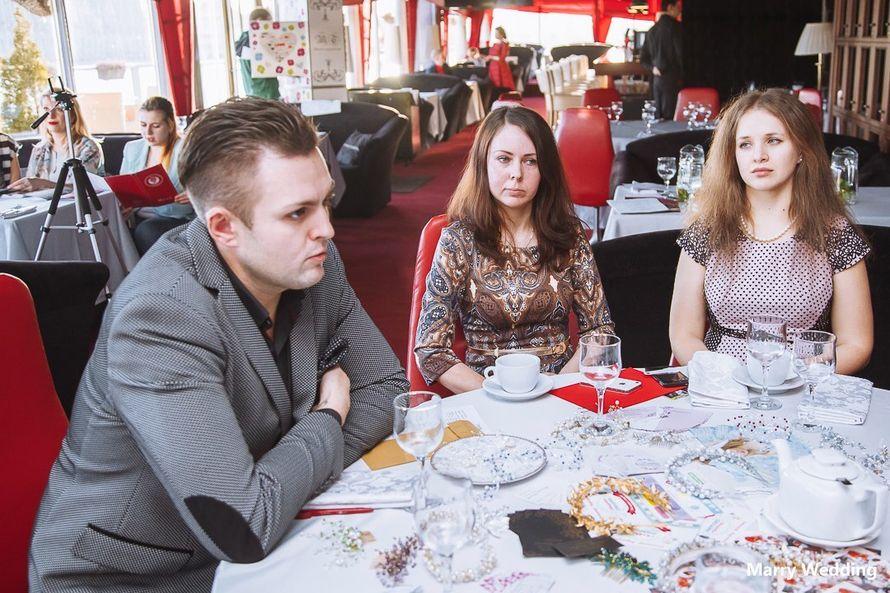 """Фото 9887326 в коллекции Встреча 20.03.2016 в панорамном ресторан - караоке """"DoZari"""" - Event-агентство """"Marry Wedding"""""""