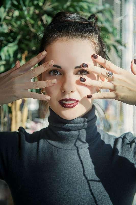 Фото 12044498 в коллекции Портфолио - Фотограф Надежда Деева