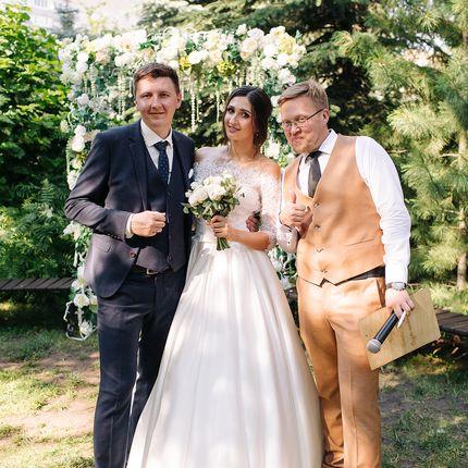 Проведение свадьбы, до 7 часов