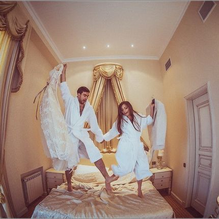 Организация свадеб заграницей
