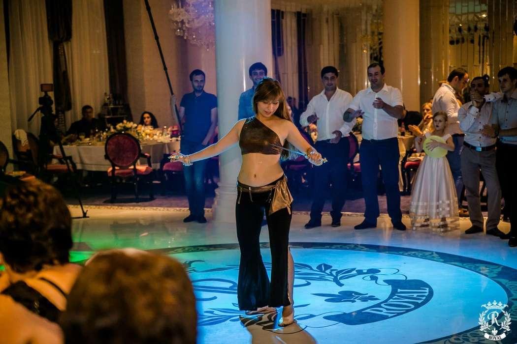 """Фото 9936462 в коллекции Восточные, индийские, испанские танцы - """"Алькасар"""" - танцевальное шоу"""