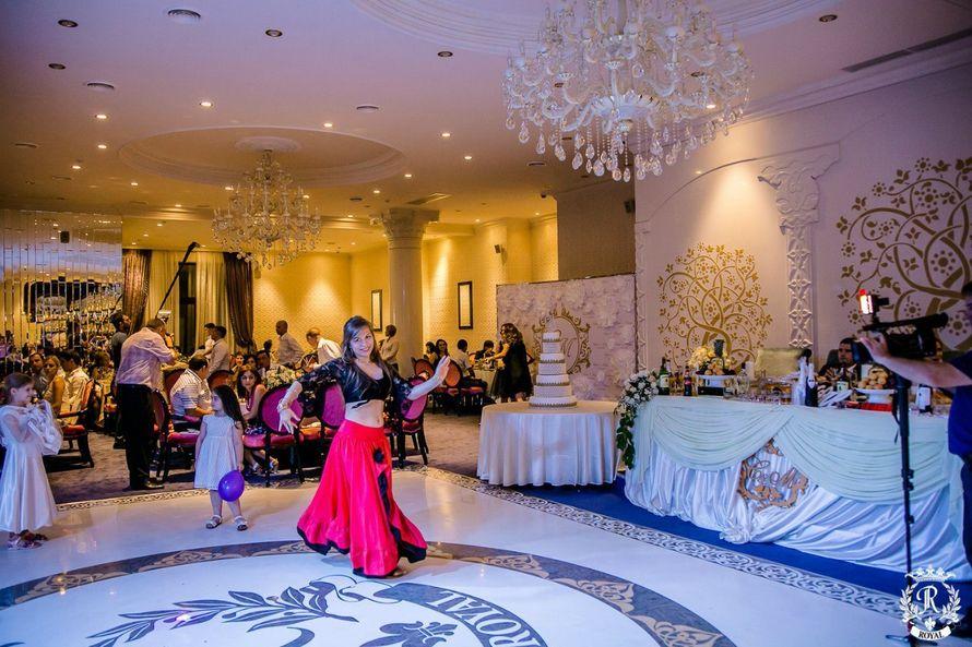 """Фото 9936464 в коллекции Восточные, индийские, испанские танцы - """"Алькасар"""" - танцевальное шоу"""