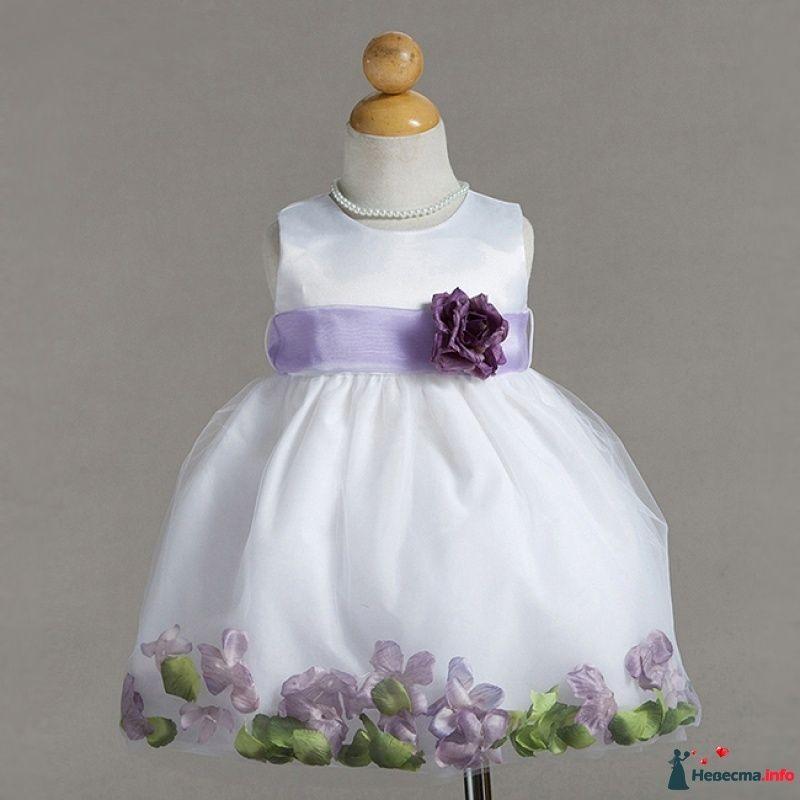Чем украсить платье своими руками для девочки