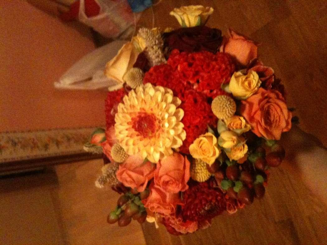 """Фото 538535 в коллекции Мои работы - Студия флористики """"Flower shower """""""