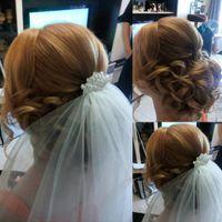 Пучок невесты