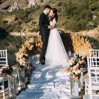 Организация Soul Wedding Stories  Флористика и декор Studio decor&flowers Wed Family  Фото Алина Гарипова