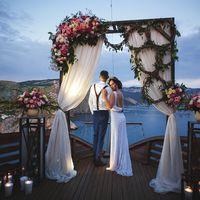 Свадьба Сергея и Татьяны