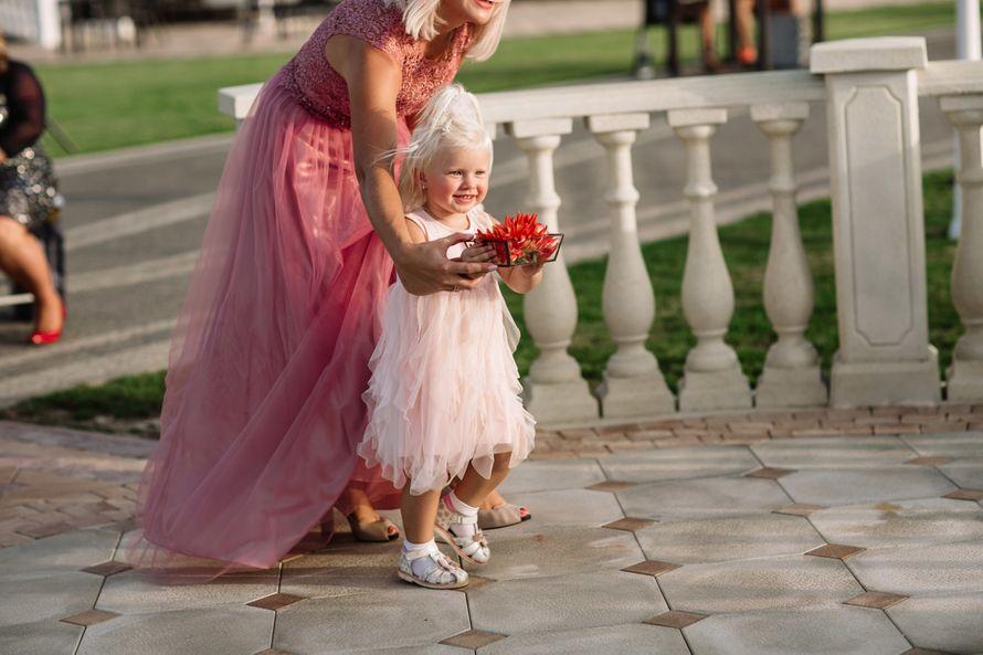 Фото 16753382 в коллекции Свадьба Юлии и Станислава - Soul wedding story - свадебное агентство