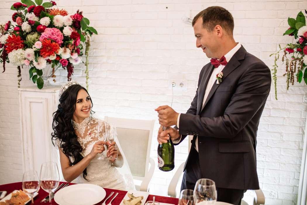 Фото 16753410 в коллекции Свадьба Юлии и Станислава - Soul wedding story - свадебное агентство