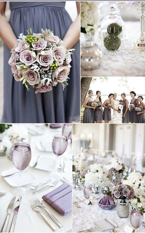 Серый. Свадьба