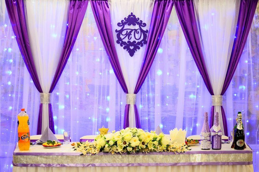 Фото 9971046 в коллекции Портфолио - Оформление свадеб  и других торжеств